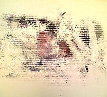 Radiator Print #1 by Charles Keatts
