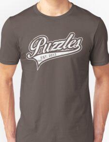 Puzzles HIMYM T-Shirt