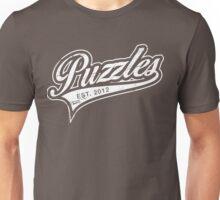 Puzzles HIMYM Unisex T-Shirt