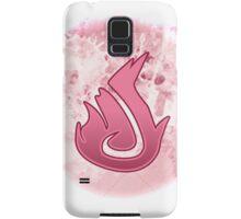 Guild Wars 2 Inspired Elementalist logo Samsung Galaxy Case/Skin
