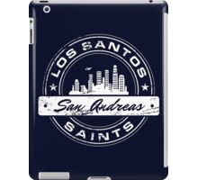 Los Santos City iPad Case/Skin