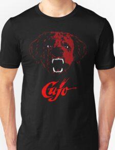 CUJO [dog] Unisex T-Shirt