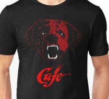 CUJO [dog] Unisex T-Shirt