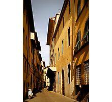 Italian Reverie Photographic Print