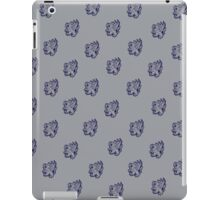Dragon Age ~ Grey Warden Pattern iPad Case/Skin