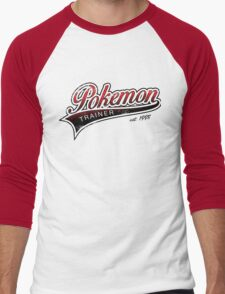 Pokemon Trainer_Red_Vintage T-Shirt
