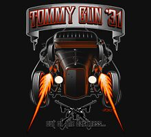 Tommy Gun '31 Tee T-Shirt
