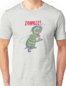ZOMBEE! Unisex T-Shirt