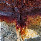 Urban Abstract -682 by Albert Sulzer