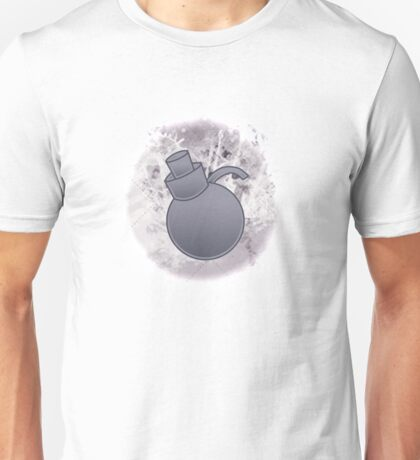 Guild Wars 2 Inspired Engineer logo Unisex T-Shirt
