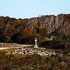 Narooma Cemetery by Evita