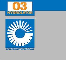 The Living Seas - Hydrolator #3 by retrowdw