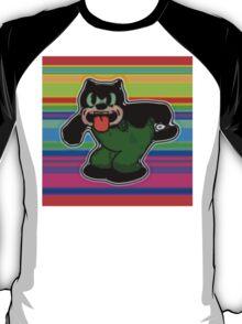 Creech Cat T-Shirt