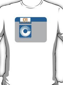 The Living Seas - Hydrolator #1 T-Shirt