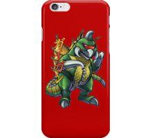 Gigan Chibi iPhone Case/Skin