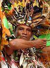The Chief of Boca Da Valeria by Lucinda Walter