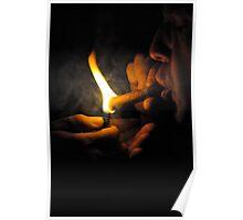Cuban Fire Poster