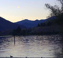Wapato Lake by Soulmaytz