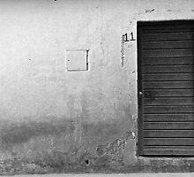 11 by Valerie Rosen