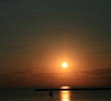 Dawn's Early Light by kkphoto1