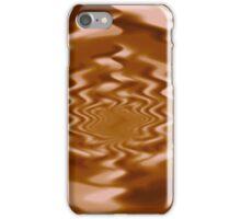 Latte Leaf iPhone Case/Skin