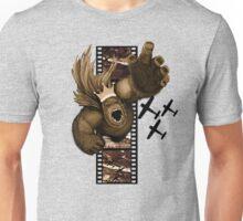 Gorilla King vs The World T-Shirt