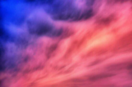Heaven Sent by Kim  Calvert