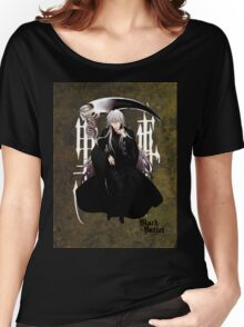 Black Butler - Undertaker Women's Relaxed Fit T-Shirt