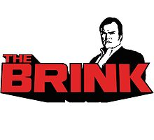 The Brink - Red by CheekySherwin