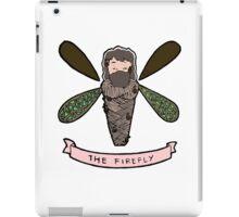 The Firefly iPad Case/Skin