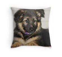 Terrific Tehya Throw Pillow