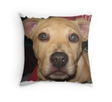 This Is Alex Throw Pillow