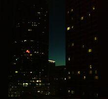 Boston Dawn - Boston, MA, USA by ArtsGirl2