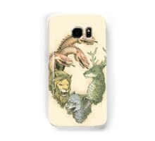 Fight for the Throne Samsung Galaxy Case/Skin
