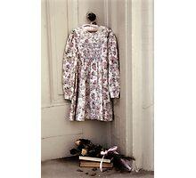 Tayvie's Dress Photographic Print