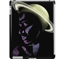 Saturn's Halo iPad Case/Skin