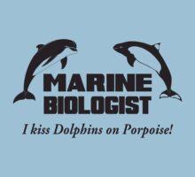 Marine Biologist by GUS3141592