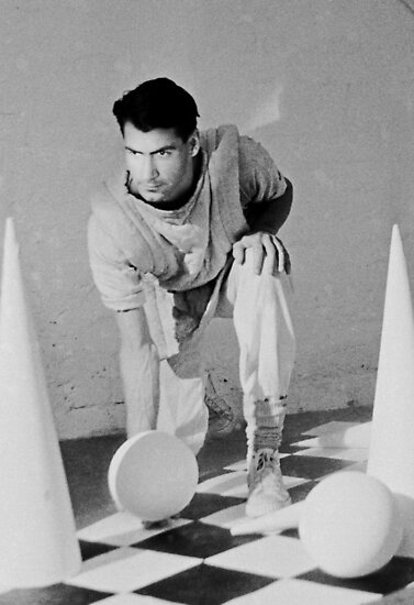 Ice Carving in Mexico ...Art Unit 1984 by ArtUnit