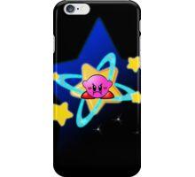 Hangry Kirby iPhone Case/Skin