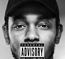 Kendrick Lamar - Too Real by hermitcrab