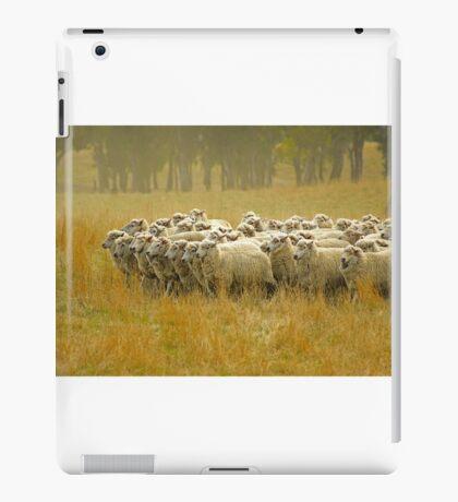 Rural Australia iPad Case/Skin