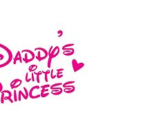 Daddy's little Princess cute! by jazzydevil