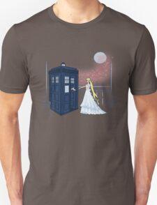 Doctor Moon T-Shirt