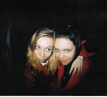 Tori and I by JordanLeeChappe