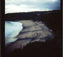 Bells Beach, Victoria Australia by elodieF