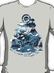 Terra Mikronic T-Shirt