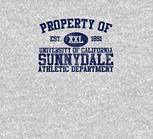 UC Sunnydale Athletic Department Unisex T-Shirt