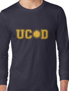 UC Sunnydale Long Sleeve T-Shirt