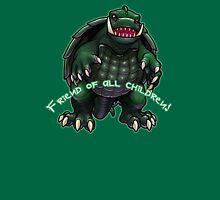 Gamera Chibi Unisex T-Shirt