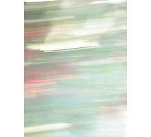 Whizz Photographic Print